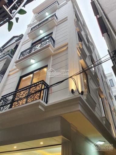 Nhà khu vực trung tâm LK kđt Xa La, Mậu Lương 33m2 xây 5 tầng chỉ 2tỷ68 ô tô đỗ cách 15m siêu hot ảnh 0
