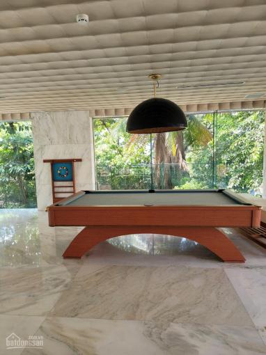 Biệt thự Thảo Điền, Thủ Đức, 1 hầm + 4 lầu + áp mái, 871m2, sổ hồng, giá 170 tỷ ảnh 0