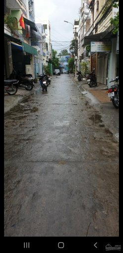 Bán nhà kiệt oto có lề 292 Hải Phòng, Đà Nẵng ảnh 0