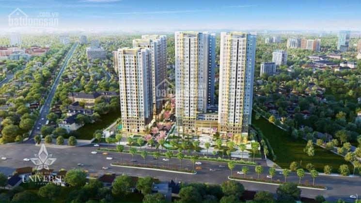 Giá căn hộ Biên Hòa Universe Complex của Tập đoàn Hưng Thịnh ảnh 0