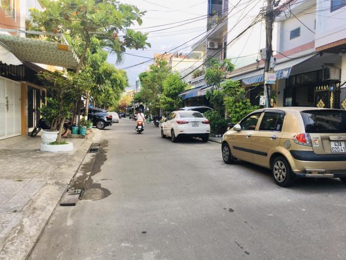Bán đất đường Chu Mạnh Trinh - Gần ĐH Ngoại Ngữ - Hướng Đông - Giá rẻ chỉ 4,35 tỷ ảnh 0