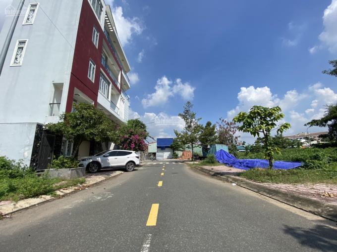 Cần bán đất biệt thự D2D Võ Thị Sáu, 10 x 17.5m, bên cạnh Topaz Twins, LH: 081 964 4444 Mr. Tuân ảnh 0