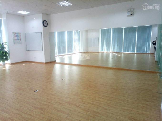 Chính chủ bán sàn thương mại 91,5 m2 sổ đỏ - 23tr/1m2 tầng 3 Gelexia 0982108147 ảnh 0
