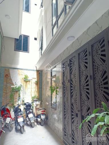 Duy nhất... Ngã Tư sở - Thanh Xuân, diện tích 35m2 5 tầng 3 ngủ ngập tràn ánh nắng, nhỉnh 3.5 tỉ ảnh 0