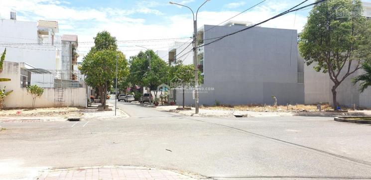 Bán lô đất 3 mặt hẻm ô tô có vỉa hè Lê Thánh Tông, phường Thắng Nhất, Vũng Tàu giá chỉ 3.9 tỷ ảnh 0