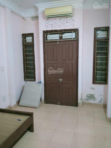 Cho thuê nhà 4PN giá chỉ 6,5tr/th tại Trương Định, Hoàng Mai ảnh 0