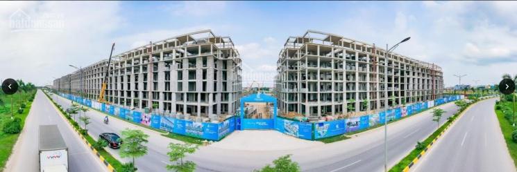 Shophouse 7 tầng cạnh nhà máy SamSung Bắc Ninh, đường 54m nhận nhà ngay sổ đỏ trao tay, giá 40tr/m2 ảnh 0