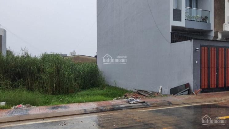 Thanh lý - thửa đất tại P. Bình Trị Đông A, Q. Bình Tân, TP. HCM - DT 71.9m2 thổ cư - giá 3,65 tỷ ảnh 0
