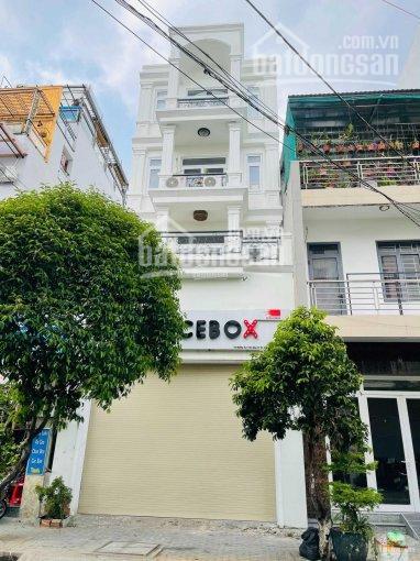 Bán nhà mặt tiền đường Số 79, Tân Quy, Q7 - Giá tốt ảnh 0