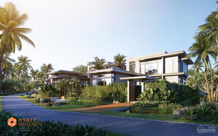Sở hữu biệt thự Hyatt Regency Hồ Tràm 3PN / 480m2 đất, full nội thất 5 sao. LH 0908982299 ảnh 0