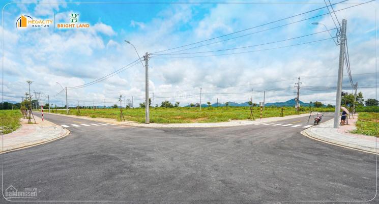 Bán gấp lô đất hướng Đông dự án MegaCity, trục đường 12m, giá mùa covid - 0901967098 ảnh 0