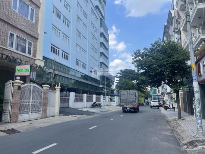 Cần bán gấp tòa nhà văn phòng mặt tiền Huỳnh Lan Khanh, phường 2, Tân Bình. 90 tỷ ảnh 0