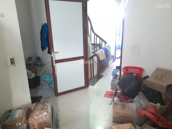 Cho thuê nhà riêng phố Trần Đại Nghĩa, nhà gần các trường đại học, 50m2 x 4 tầng, 14 tr/th ảnh 0