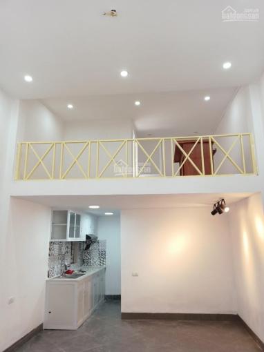 Bán đất tặng nhà ở Tả Thanh Oai, Thanh Trì, DT 33m2, giá quá hợp lý. LH anh Phong 0983734101 ảnh 0