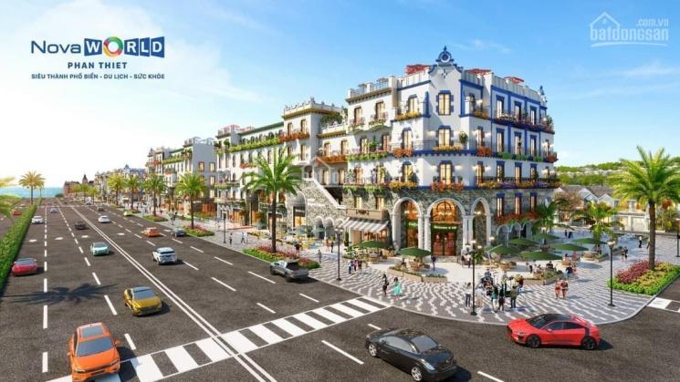 Boutique Hotel - dự án sinh lời bậc nhất tại NovaWorld Phan Thiết chỉ từ 888 triệu, ưu đãi đến 6 tỷ ảnh 0