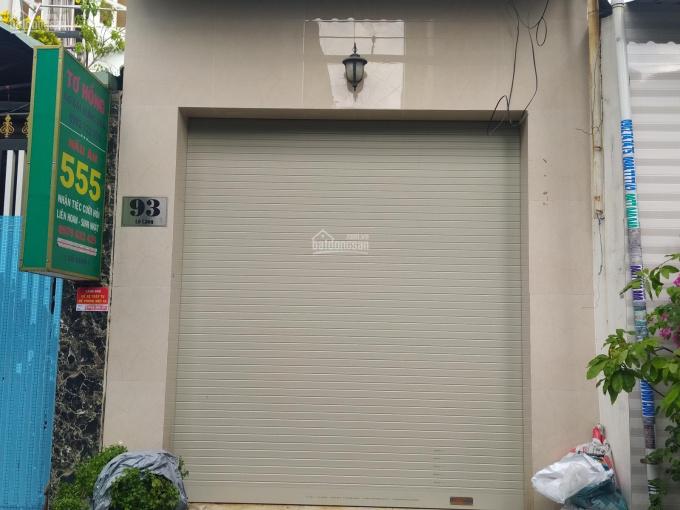 Thuê nhà Tân Phú: mặt tiền nguyên căn, 93 Lê Lăng ảnh 0