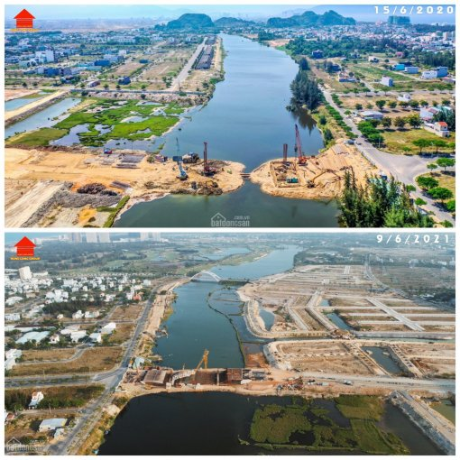 Bán đất đường 7m5 Tây Sơn, KDC Chợ Non Nước, Hòa Hải, Ngũ Hành Sơn ảnh 0