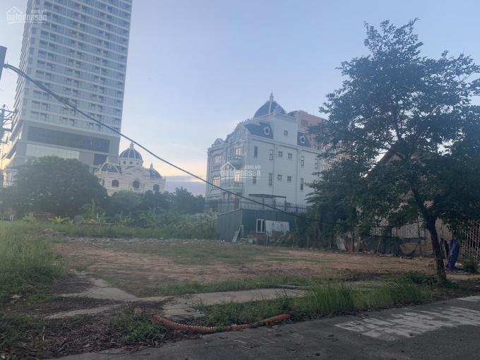 Bán đất khu dân cư Đông Hùng Thắng 2, phường Bãi Cháy, diện tích: 595m2 ảnh 0
