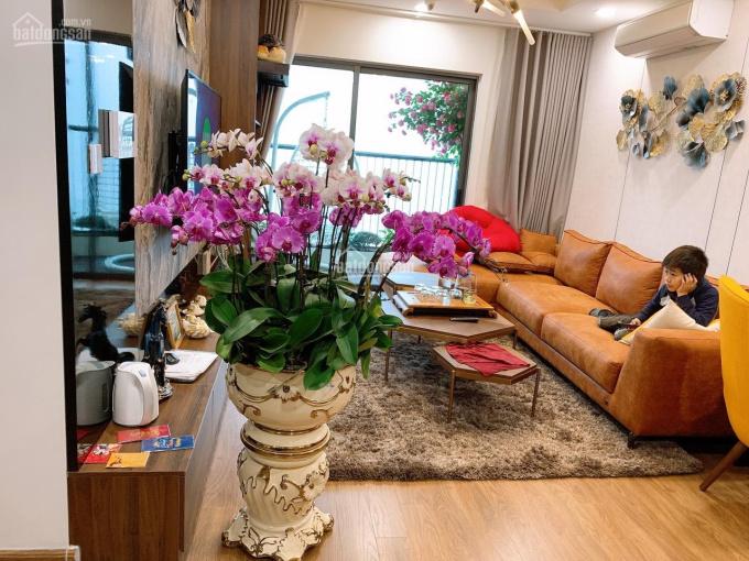 Bán gấp căn hộ 3 phòng ngủ 100m2 The Zen Gamuda full nội thất cực đẹp view biệt thự 094 8857 094 ảnh 0
