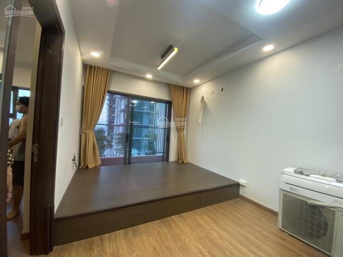 Bán căn 1 + 1 PN 55m2 The Zen Gamuda full nội thất rất đẹp view công viên, 098 248 6603 ảnh 0