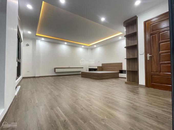 Bán nhà mới cực đẹp ngay phố Vương Thừa Vũ, trung tâm quận Thanh Xuân, 48m2 giá 5.5 tỷ ảnh 0