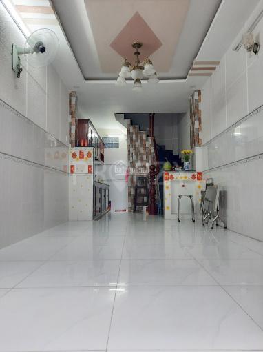 Nhà Đường Nguyễn Trọng Tuyển, P15, 3 lầu ST, 5.1 tỷ ảnh 0