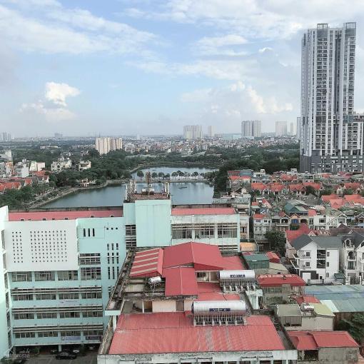 Cần bán nhà chính chủ - Căn góc chung cư tầng 12 Sông Đà Hà Đông. LH 0904.119.789 ảnh 0