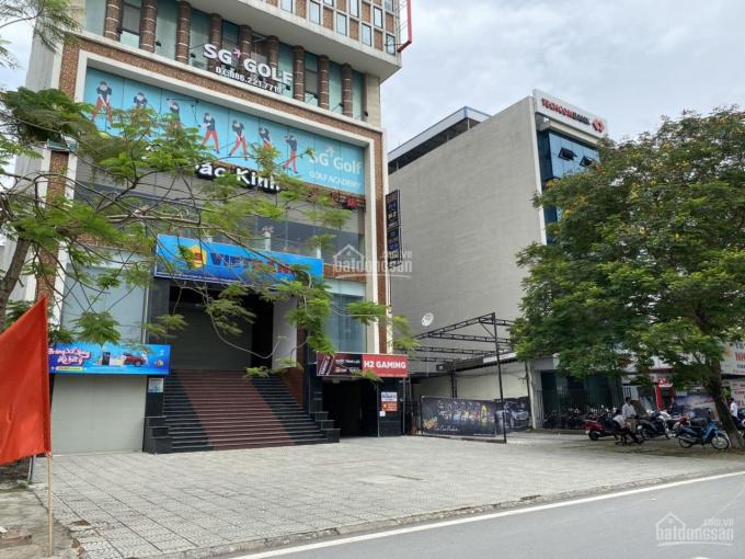 Cần bán lô đất đẹp 256m2 (8m x 32m) mặt đường Lê Hồng Phong - Ngô Quyền - Hải Phòng