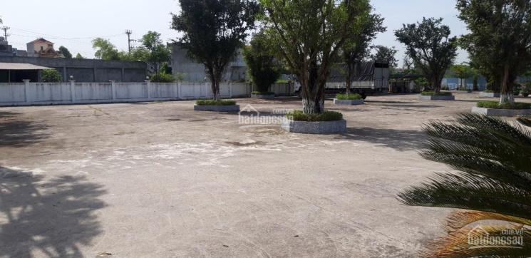 Chính chủ bán mảnh đất đẹp mặt đường QL 37B, mặt tiền 26m, đất nở hậu vuông vắn ảnh 0