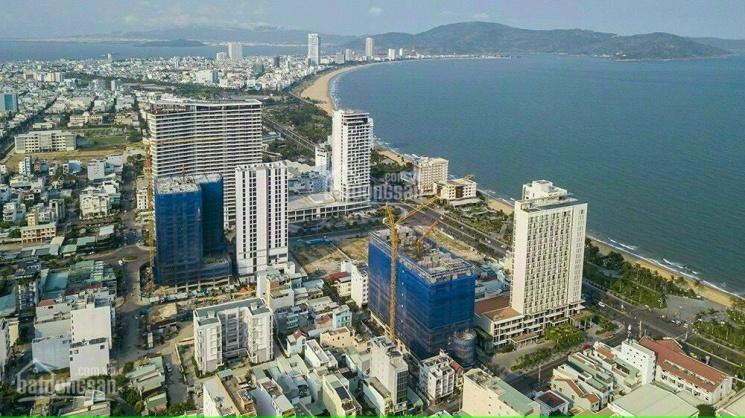 Căn hộ Quy Nhơn Melody - căn hộ cao cấp 5 sao view biển 100% CK5 - 18%, 0943604897 Đình Tú ảnh 0