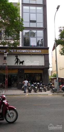 Chỉ 9 tỷ, bán nhà mặt tiền X/26 Trần Khánh Dư Quận 1, 3 lầu, DT: 3.3x9m, LH: 0902316906 ảnh 0