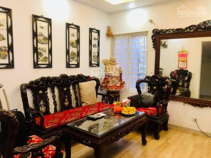 Bán nhà đẹp sát chợ Khâm Thiên, full nội thất, 36m2 giá 3.6 tỷ ảnh 0
