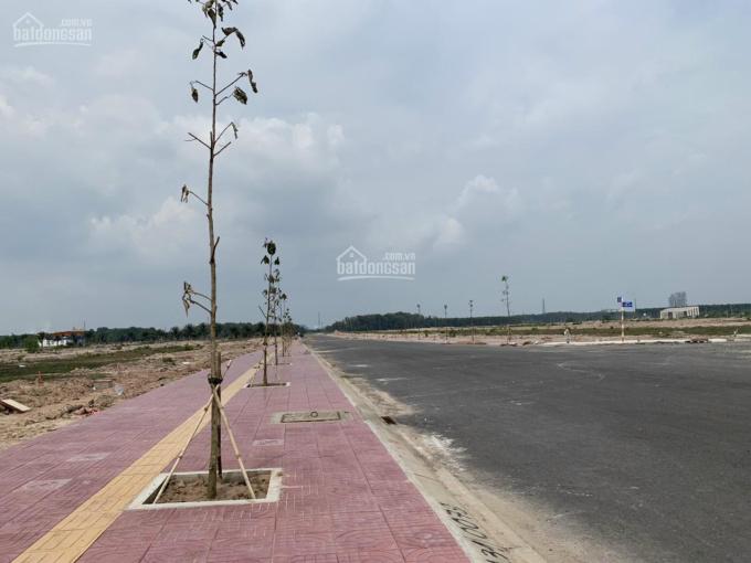 Khu đô thị Mega City 2, đón đầu sân bay quốc tế Long Thành và cầu Cát Lái, liên hệ: 0933 787 564 ảnh 0