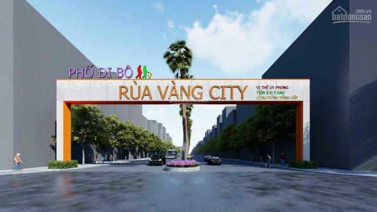 Đất liền kề Rùa Vàng City Bắc Giang cam kết sinh lời 30% trong vòng 3 tháng Liên hệ 0332085454 ảnh 0