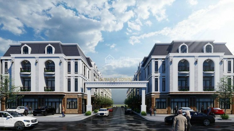 Nhà thương mại trung tâm Bà Rịa 2,8 tỷ/ căn liền kề khu hành chính LH 0903022855 ảnh 0