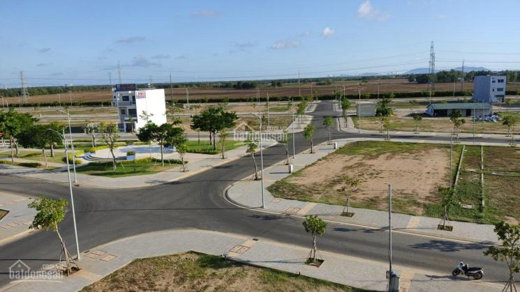 Phòng kinh doanh Bà Rịa City Gate, bán đất nền 120m2 giá 1,75 tỷ thổ cư 100%, mặt tiền đường 15m ảnh 0