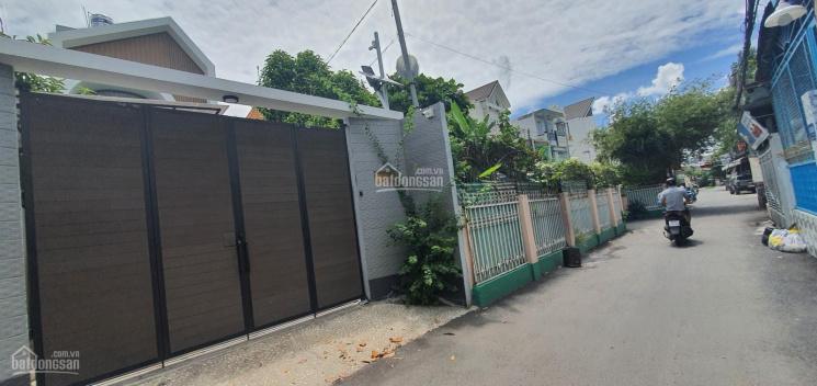 Nhà biệt thự vườn KDC Bửu Long, 400m2 ảnh 0