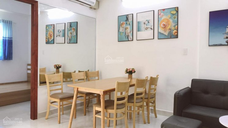 Bán căn hộ Cường Thuận, full nội thất, giá mùa dịch ảnh 0