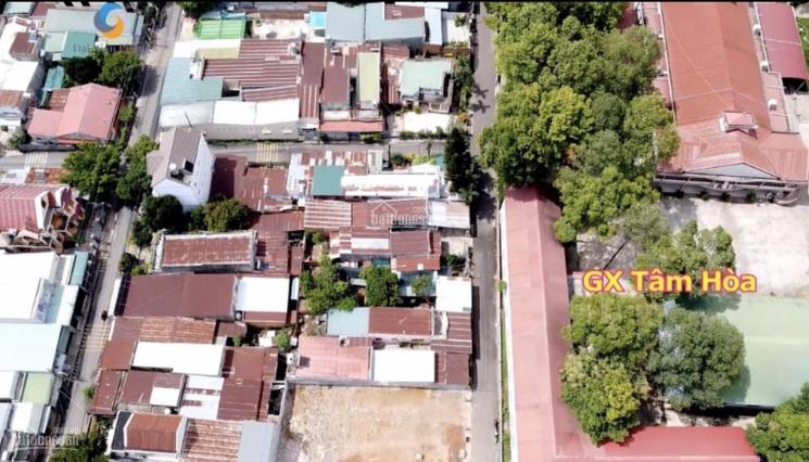 Cần bán đất tại Đông Hòa, Trảng Bom, Đồng Nai, sổ riêng, full thổ cư ảnh 0