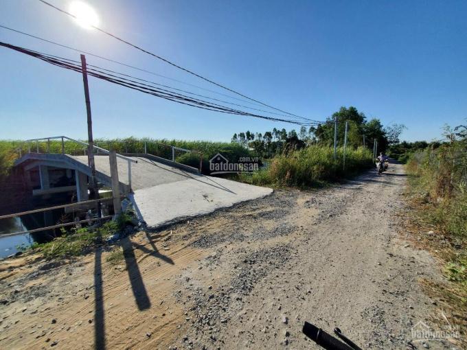 Bán đất mặt tiền đường Cát Lái, phương án mới, giá ngộp mùa dịch ảnh 0