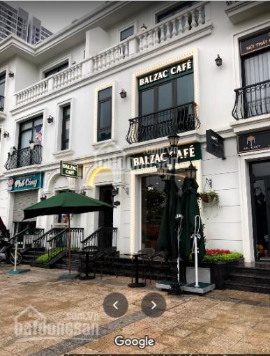 CC bán Shophouse kinh doanh khu đô thị Vinhomes Green Bay mặt phố Lương Thế Vinh giá 21, x tỷ ảnh 0