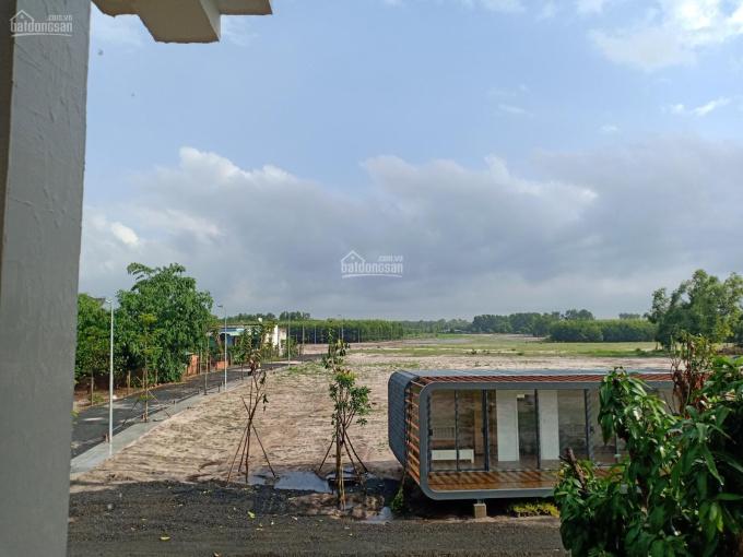 Bán gấp 5 lô đất nền thổ cư ở Lộc An, pháp lý rõ ràng, giá tốt đầu tư ảnh 0