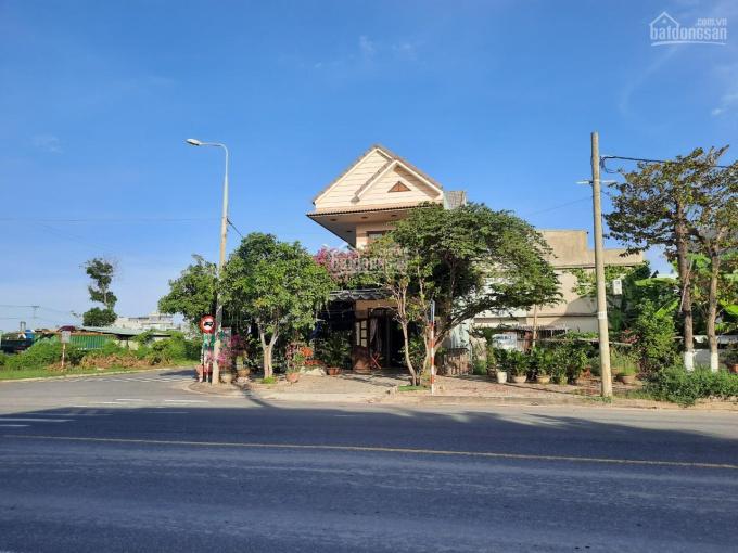 Bán đất đường Trần Nam Trung, sát góc ngã tư đường Thanh Hóa. LH: 0935564838 gặp Nhi ảnh 0