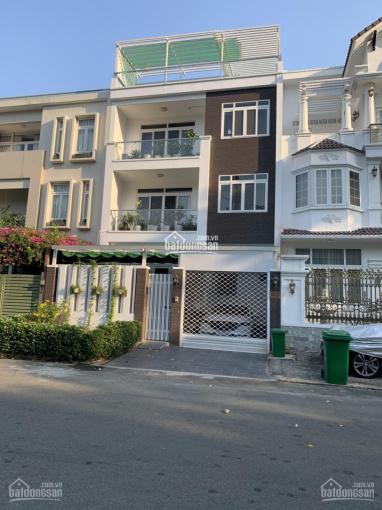 Chính chủ bán nhà biệt thự Nam Thông 3, đường 20, Phường Tân Phú, Phú Mỹ Hưng, Q7. Giá 30.5tỷ ảnh 0