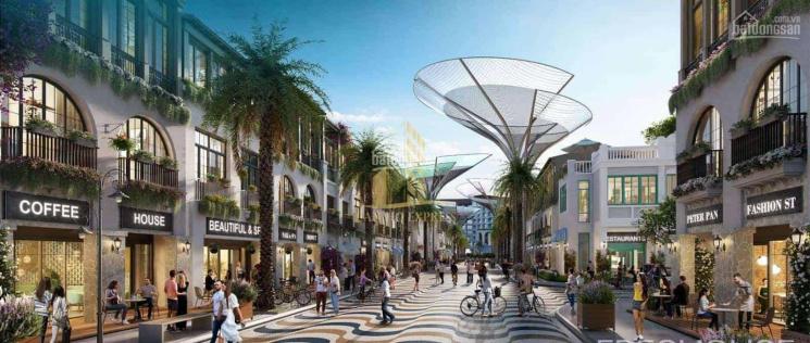 Cần bán gấp căn shophouse 120m2 dự án NovaWorld, 2 mặt tiền giá 7.2 tỷ ảnh 0