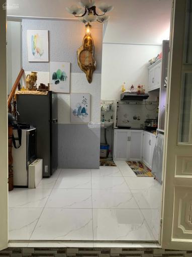 Chính chủ cần bán nhà vị trí đắc địa tại quận 12, Thành phố Hồ Chí Minh ảnh 0
