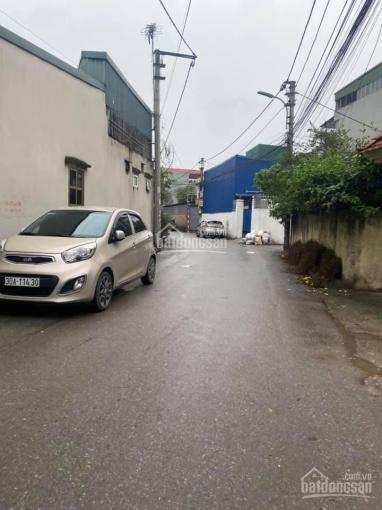 Bán gấp, đất Nguyễn Văn Linh 56m2, giá chỉ nhỉnh 50 triệu/m2 ảnh 0