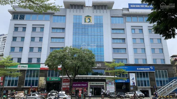 Văn phòng cho thuê tại Kinh Đô Building 292 Tây Sơn, diện tích từ 200 - 900 m2 ảnh 0