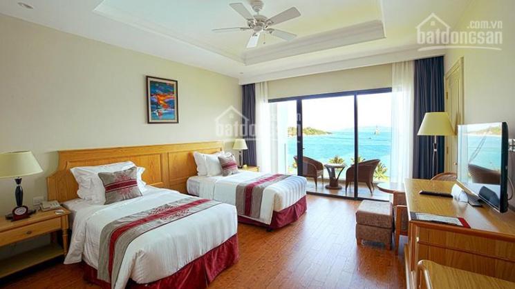 Bán cắt lỗ biệt thự 3 ngủ giá 15,9 tỷ Nha Trang Bay view biển ảnh 0