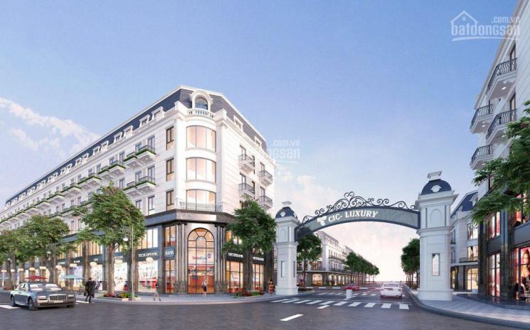 Mở bán CIC Luxury Lào Cai - Dự án đẳng cấp sang trọng nhất thành phố, liên hệ: 0366336980 ảnh 0